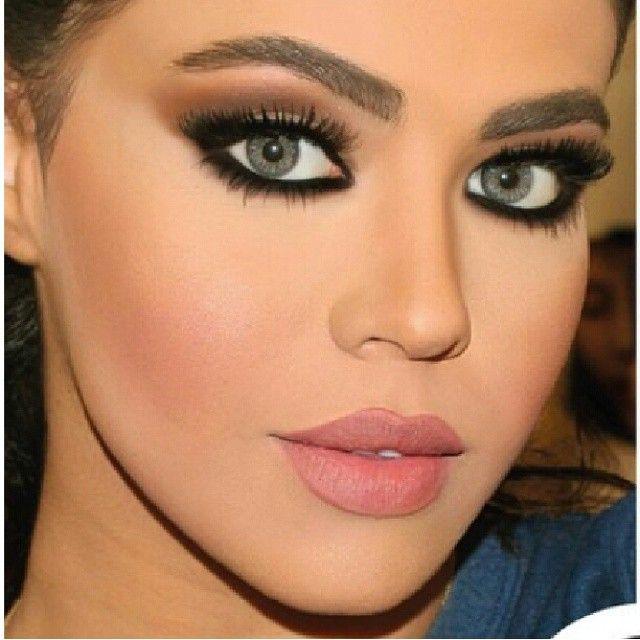 Taha Makeup Artist In Lebanon On Instagram Makeup By Taha Taha Makeupartist اربيل الكويت البحرين بيروت عروس اربيل Makeup Instagram Posts Nose Ring