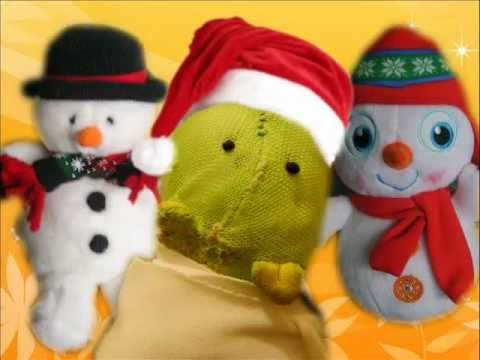 7b9b072f3 Tesco Chilly the Snowman - (1998 - 2012) - A Tesco Icon for ...