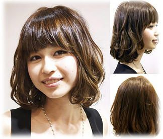 Medium Medium Length Hair Styles Short Hair Styles For Round Faces Curly Hair Styles