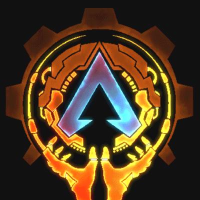 Apex Legends Trailer Fan Made Apexlegends Apex Logo The Revenant Apex