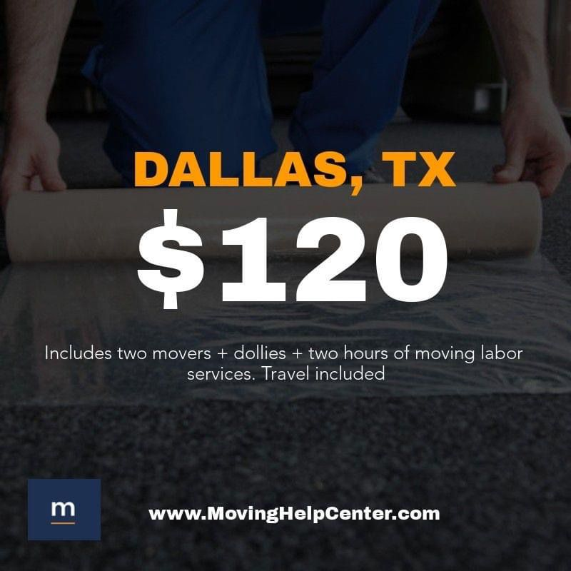 Moving labor help center