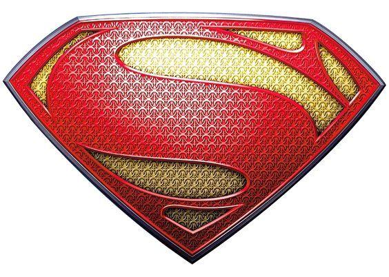 95561e21785099c74acb5d87b1fea816 Jpg 564 402 Logo Superman Simbolo De Superman Imagenes De Superman