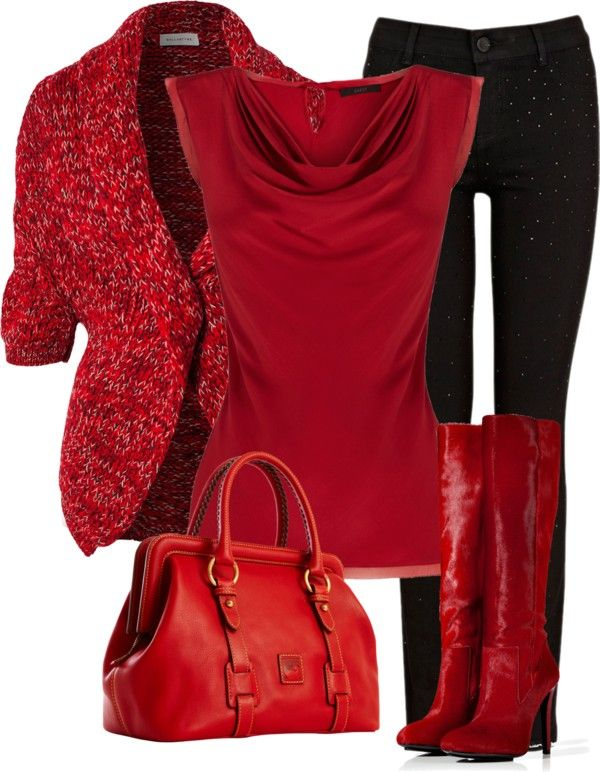 """""""Leggings & Boots"""" by nicola-conner on Polyvore"""