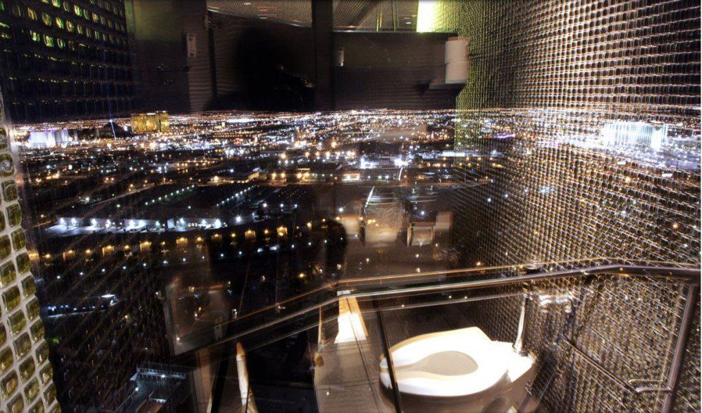 11 banheiros com as vistas mais impressionantes do mundo   Viagem Livre