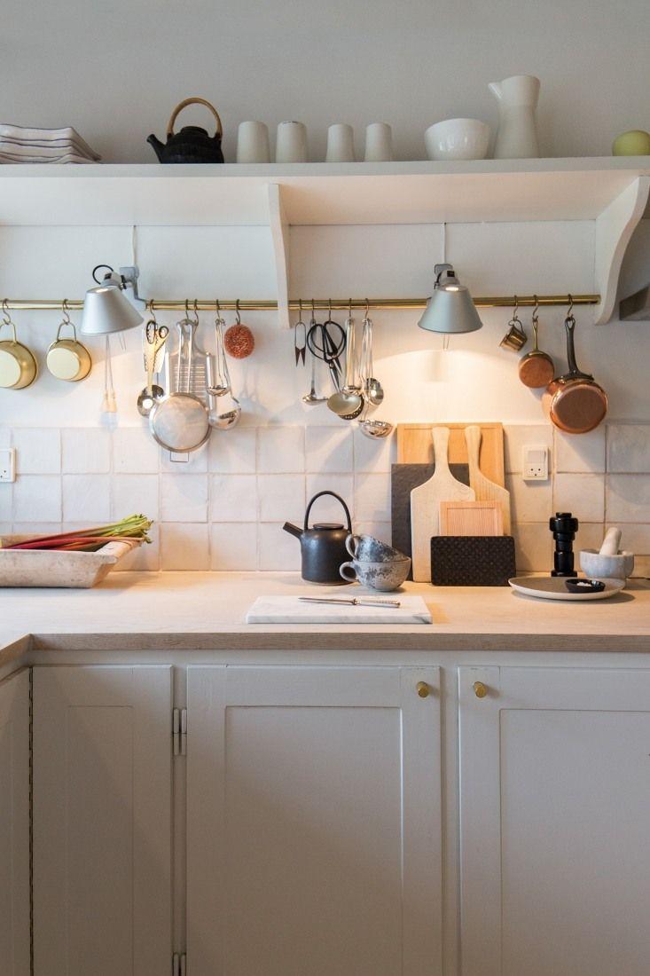 Fesselnde Offene Küchenregale Referenz Von Kitchen Organization
