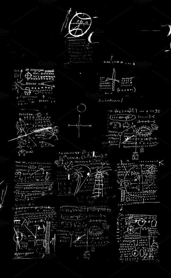 Crib Black aesthetic wallpaper, Goth wallpaper