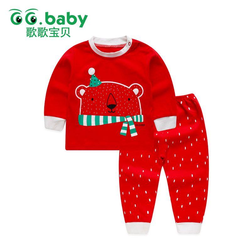 941f34ab4 Childrens Boys Clothes Christmas Pajamas Kids Teens Winter Pajamas ...