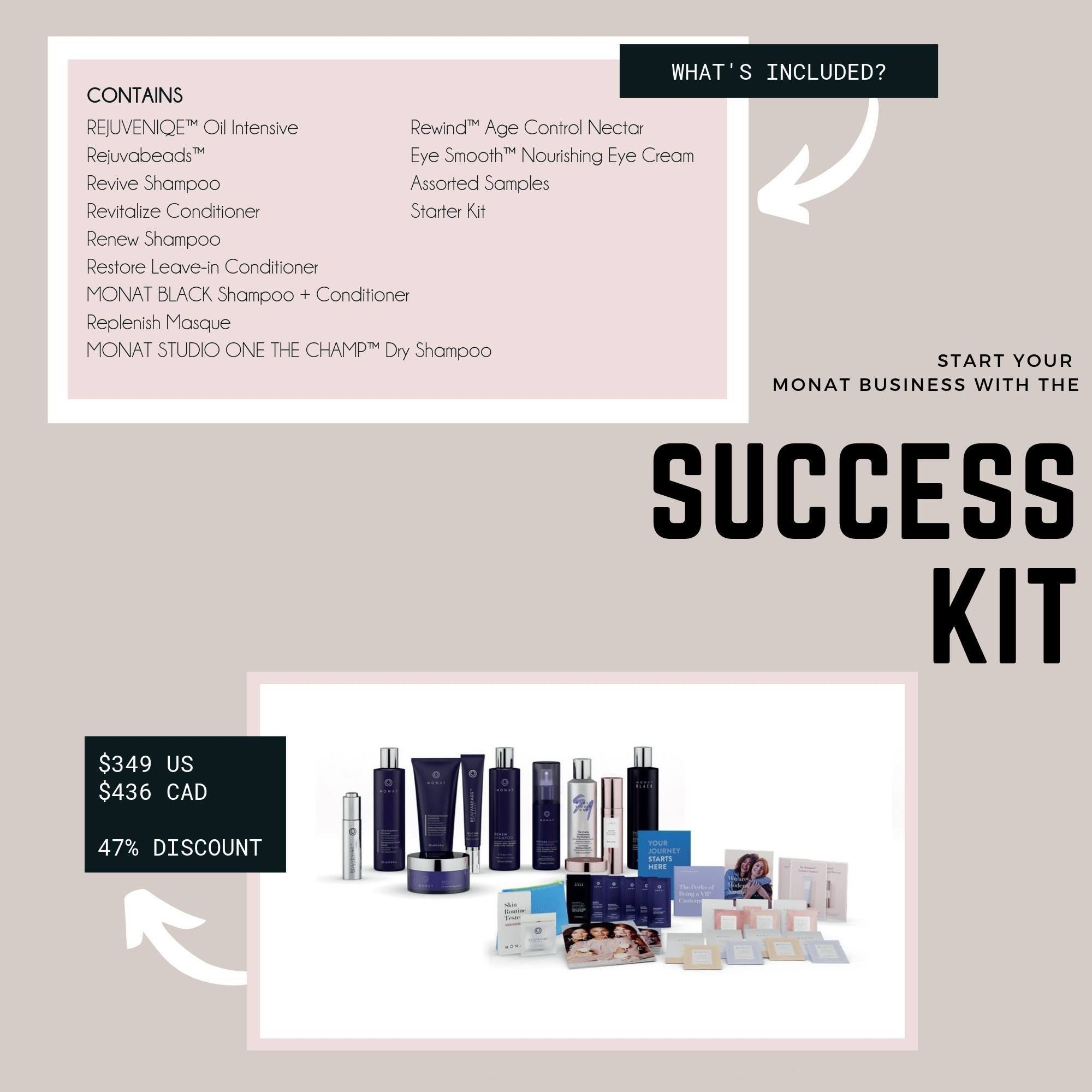 Product Pack!