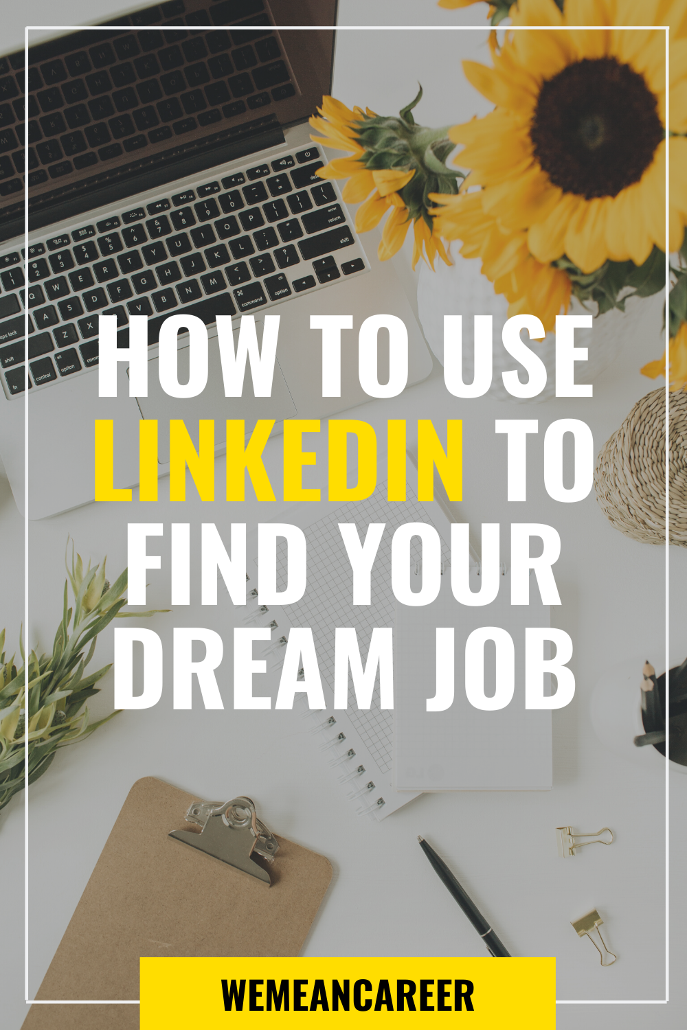 Are You Looking For Linkedin Tips Do You Want To Know How To Use Linkedin Effectively During Your Job Search A Successfu Linkedin Job Search Job Linkedin Job