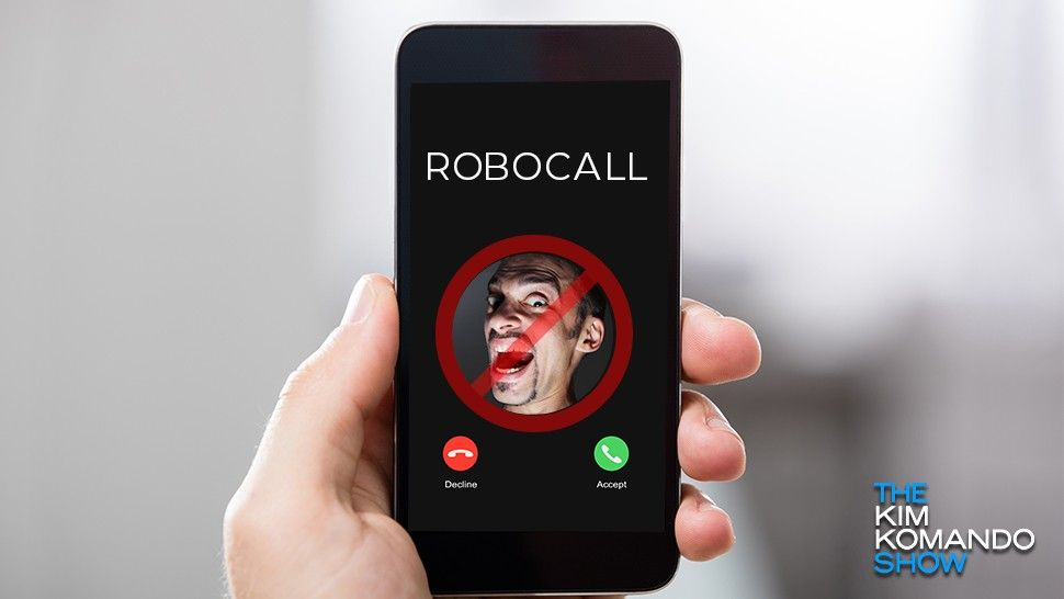 How Verizon is blocking robocalls Iphone hacks, Iphone