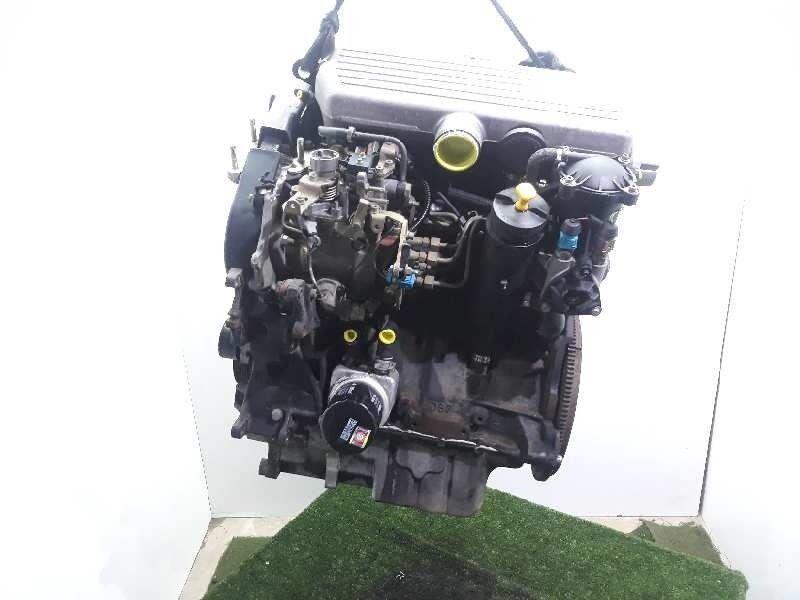 Djy Motor Completo Citroen Zx 1997 4115202  Con Im U00e1genes