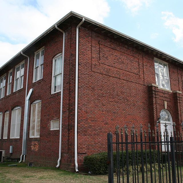Amazing Built in 1915 by African American contractor James Waddell the Orange Street School Simple - contractor classes Photo