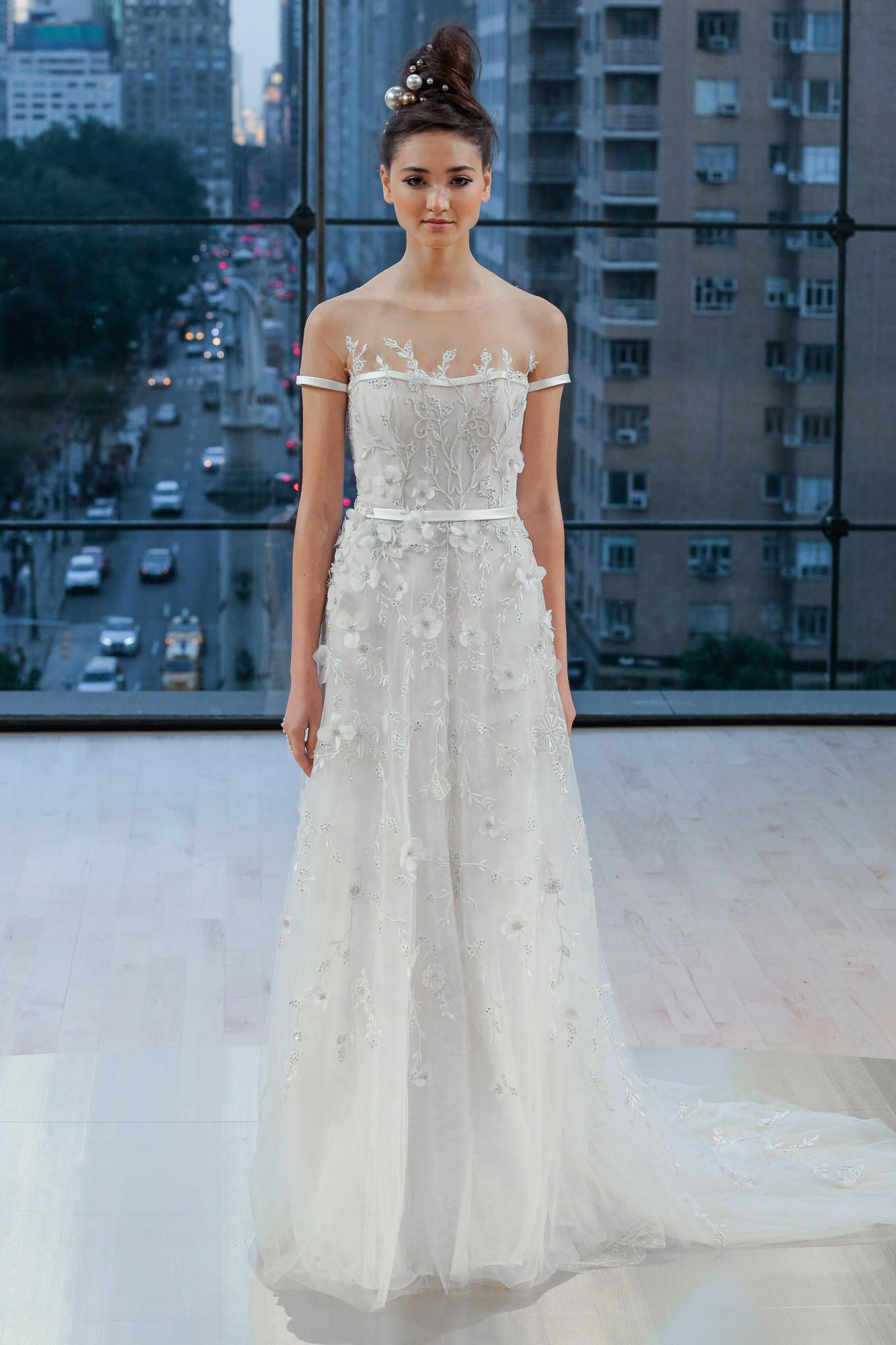 Alice temperley wedding dresses  The  Most Beautiful Bridal Trends for Fall   Bridal
