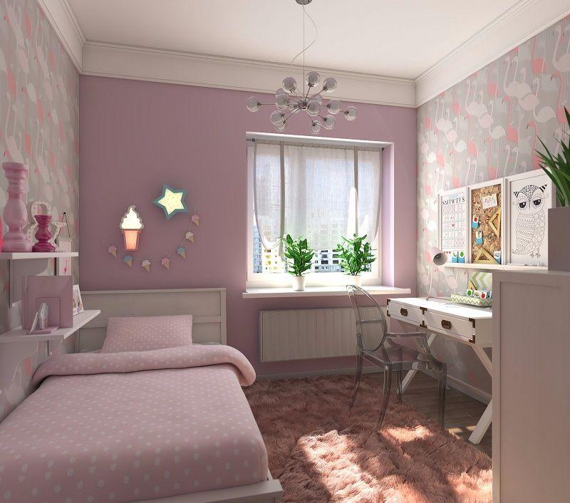 Bibliotecas 3d para dise o de interiores 3d design - Decoracion de interiores infantil ...