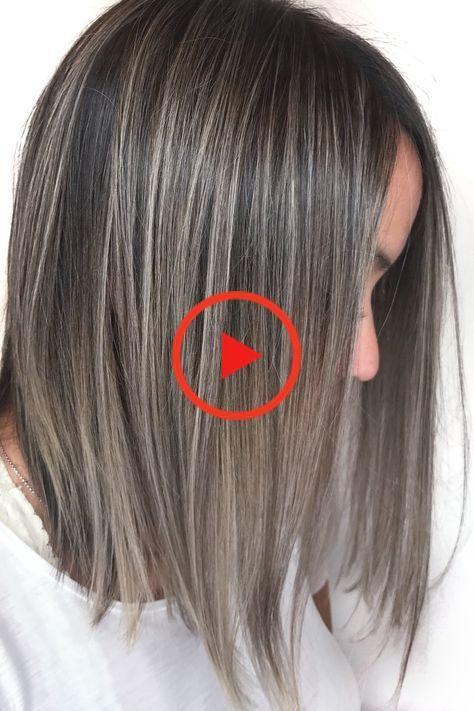 Hair brunette balayage straight caramel highlights 41+ Ideas