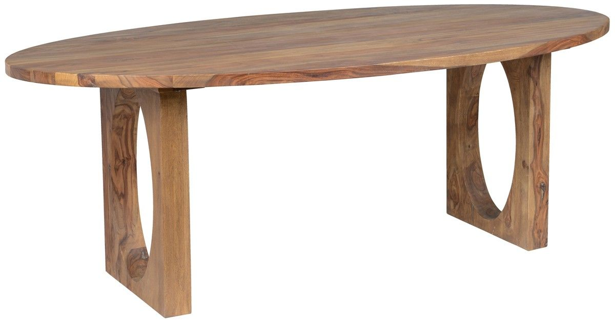 Orson Dining Table Dining Table Classic Home Furniture Table
