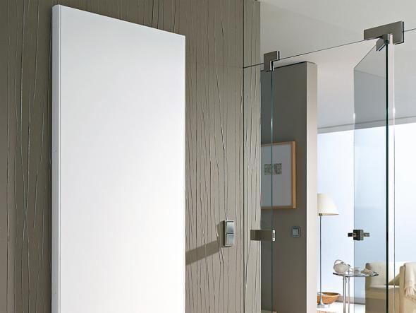 Heizkörper Wohnzimmer ~ Skyline für spezielle wohnzimmer vertikale design heizkörper