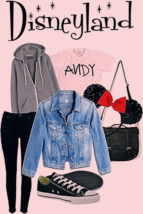 Photo of Disneyland Outfit Ideas 2019 – Cute Disneyland outfit idea – Disneyland Pin