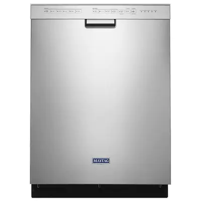 Stainless Steel Dishwashers At Lowes Com Built In Dishwasher Steel Tub Stainless Steel Dishwasher