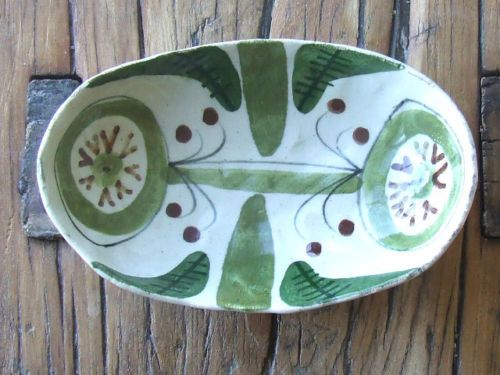 Design John French Studio Pottery Bowl -Kilkenny | eBay