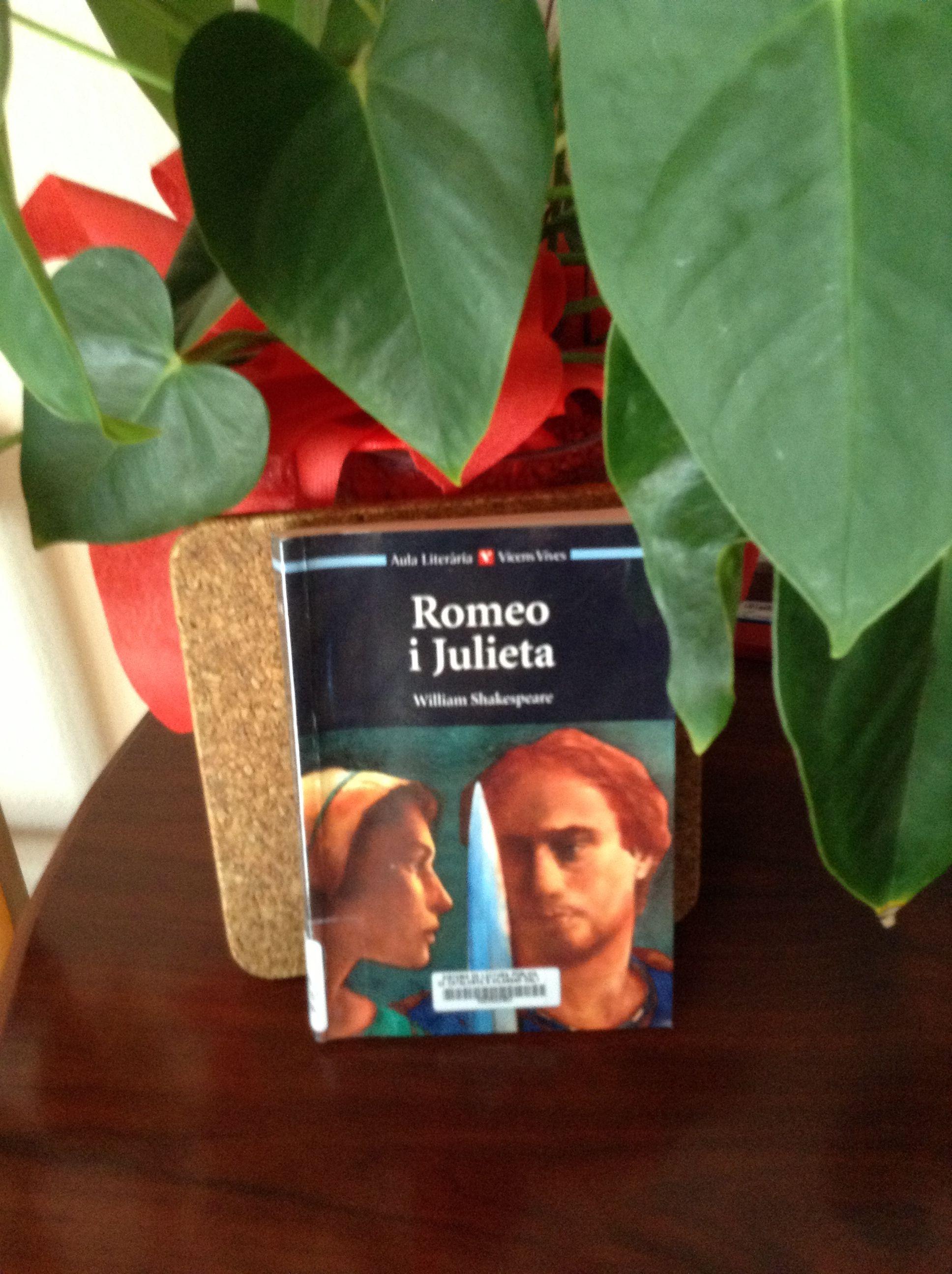 ROMEU I JULIETA / William Shakespeare                                                              http://open.spotify.com/track/6vU2CO4364yzG5fK9eIPv