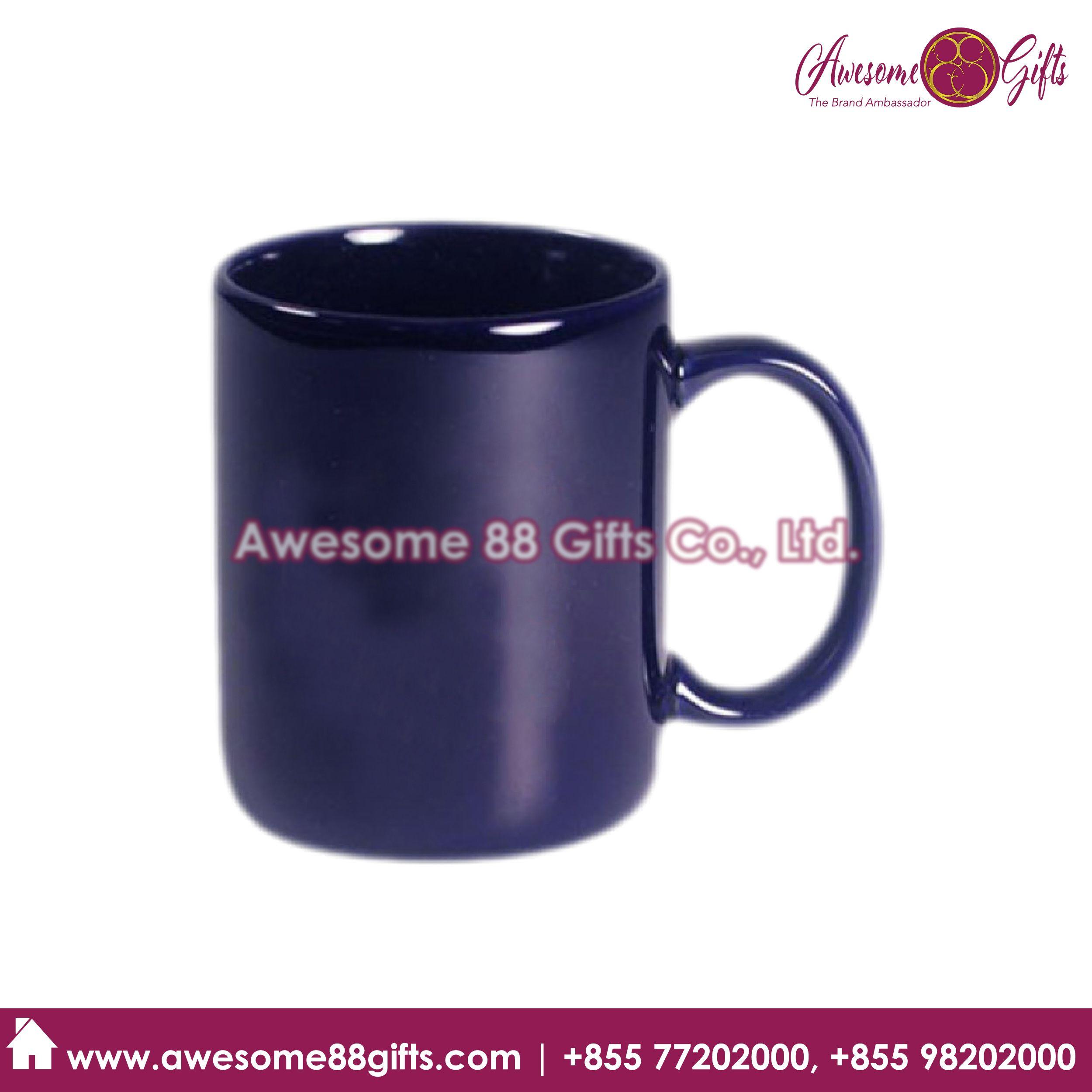 Custom Mug Printing supplier in Cambodia  | Mug Printing
