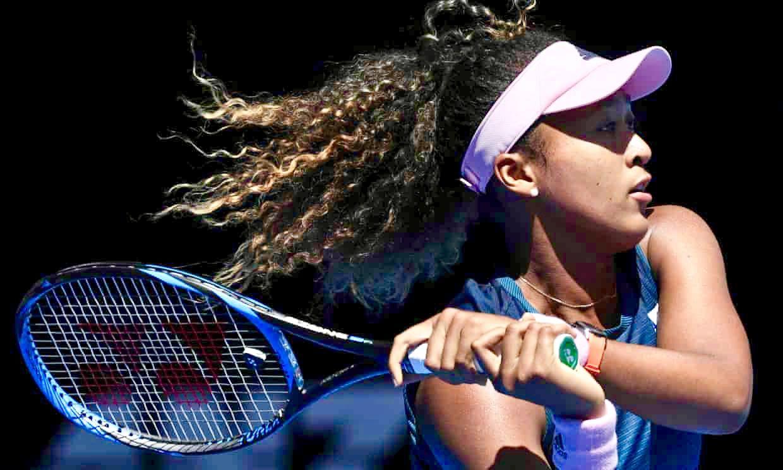 Naomi Osaka World No 4 At Australian Open 2019 Osaka Naomi Australian Open