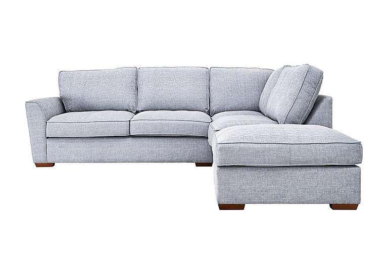 Fable Fabric Corner Sofa Corner Sofa