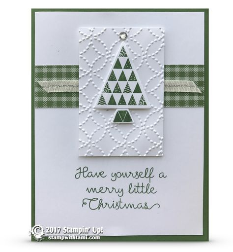 stampin up christmas quilt card bundle 4 png 1 228