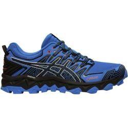Photo of Asics Men's Trail Running Shoes Gel Fuji Trabuco 7 Gtx, Size 49 in Blue AsicsAsics