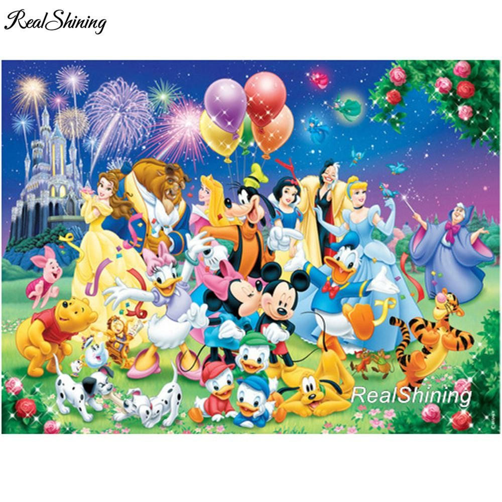 1076dff9fc 5D Diamond Painting Disney Chip and Dale Kit!!! 5D Diamond Painting Disney  Villains Collection Collage Kit!!! 5D Diamond Painting Disney Collage Kit  ...