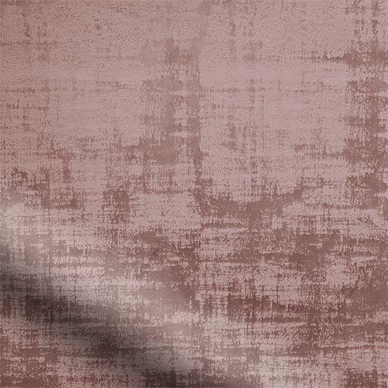 Dorchester Velvet Dusty Rose Curtains