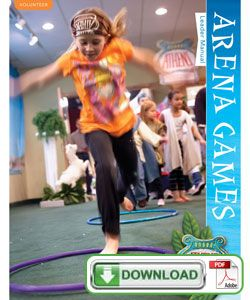 athens vbs arena games leader manual downloadable pdf help kids rh pinterest com Paul in Athens VBS Group Publishing VBS 2014