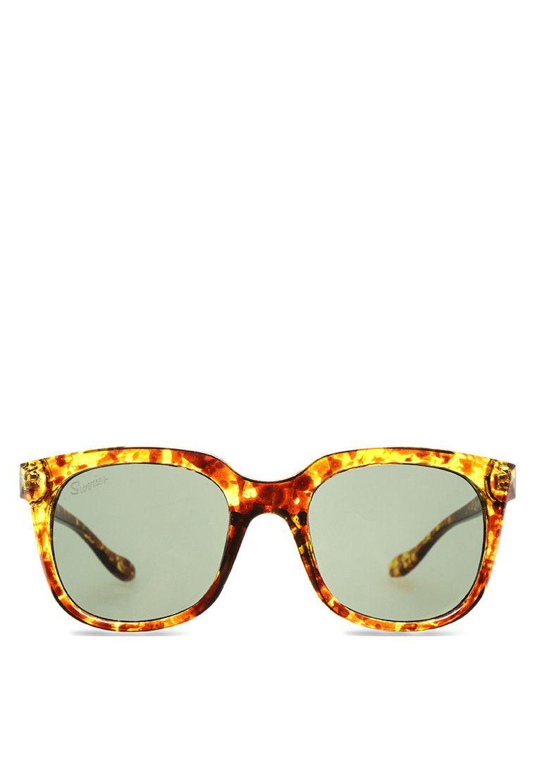 Buy Sunnies Studios Ava Sunglasses   ZALORA HK