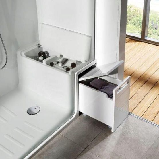 Przechowywanie W łazience (With Images)