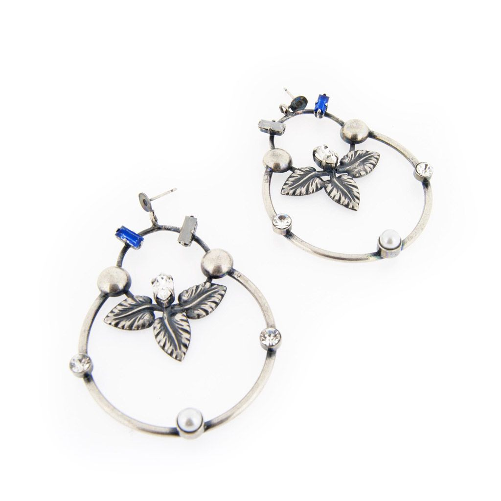 Earrings Kira 170