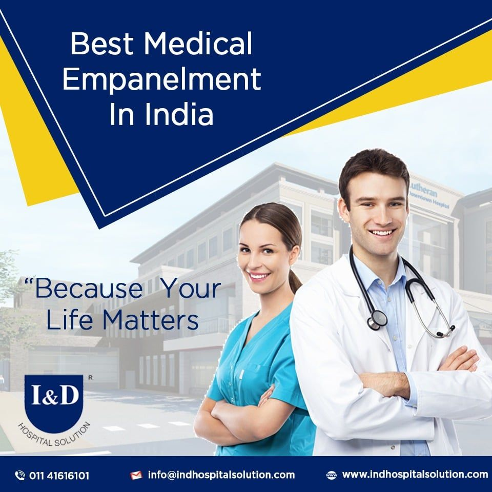 Online Best Medical Empanelment In India Has Various Benefits To