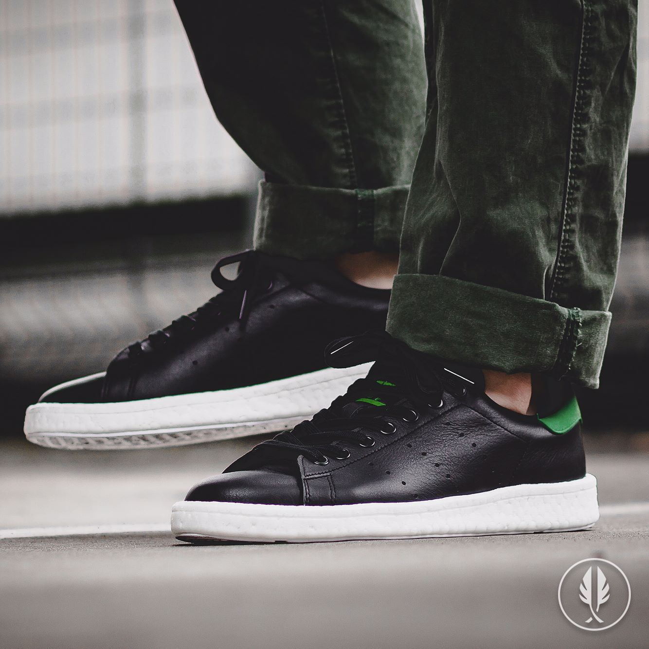 wholesale dealer e02bf ff5f9 Adidas Stan Smith Boost