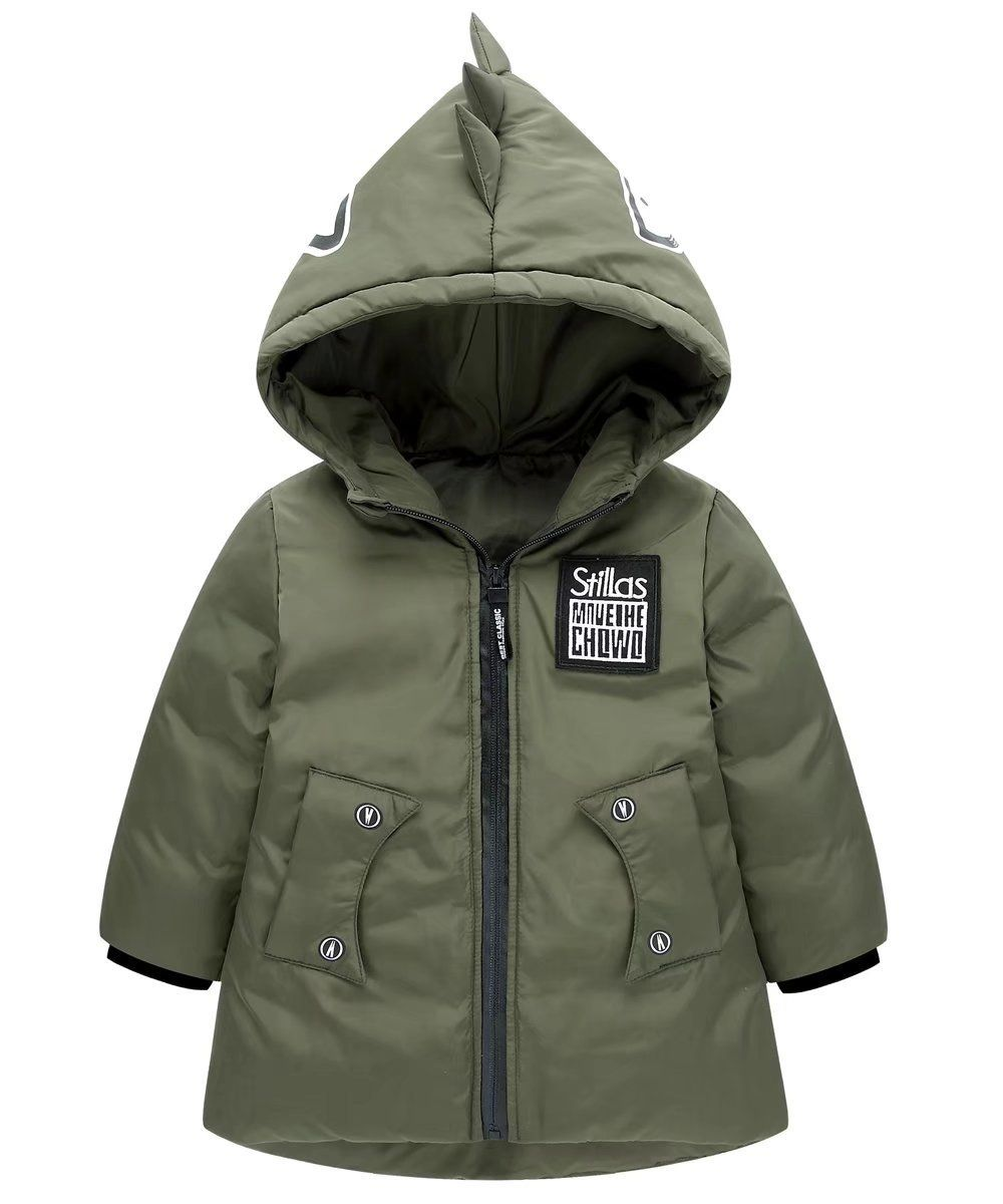 Slark Little Boys Girls Ultralight Windproof Hooded Outwear Down Jacket Made From A Soft Touch Fabric Warm And Comfor Little Boy And Girl Down Jacket Outwear [ 1200 x 1000 Pixel ]