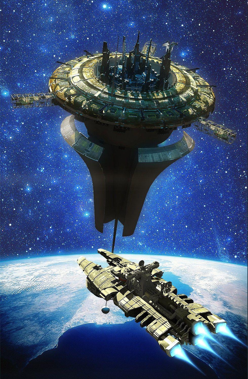 Spaceships Jockstrap