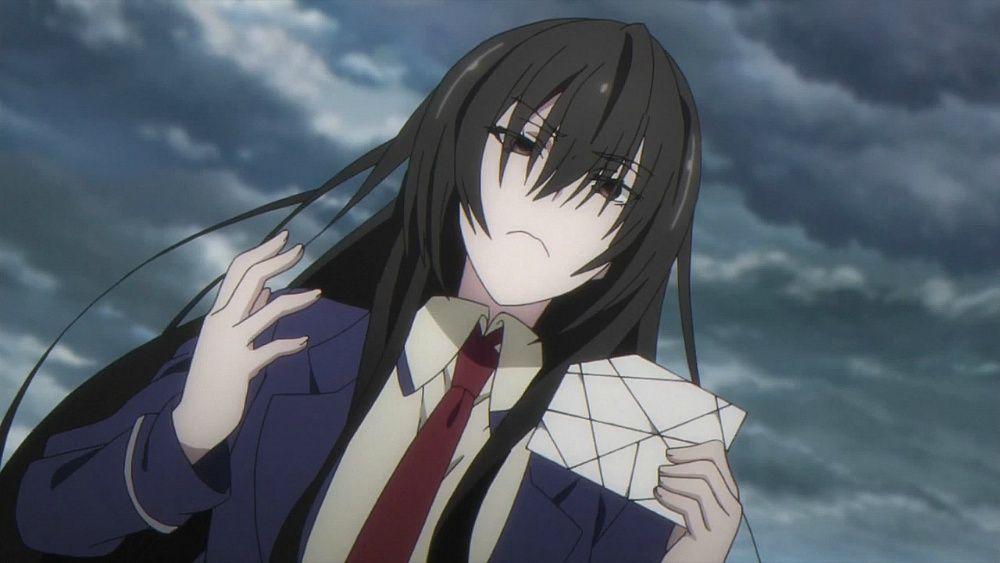 Amou Kirukiru Busou Shoujo Machiavellianism Anime Machiavellianism Anime Art