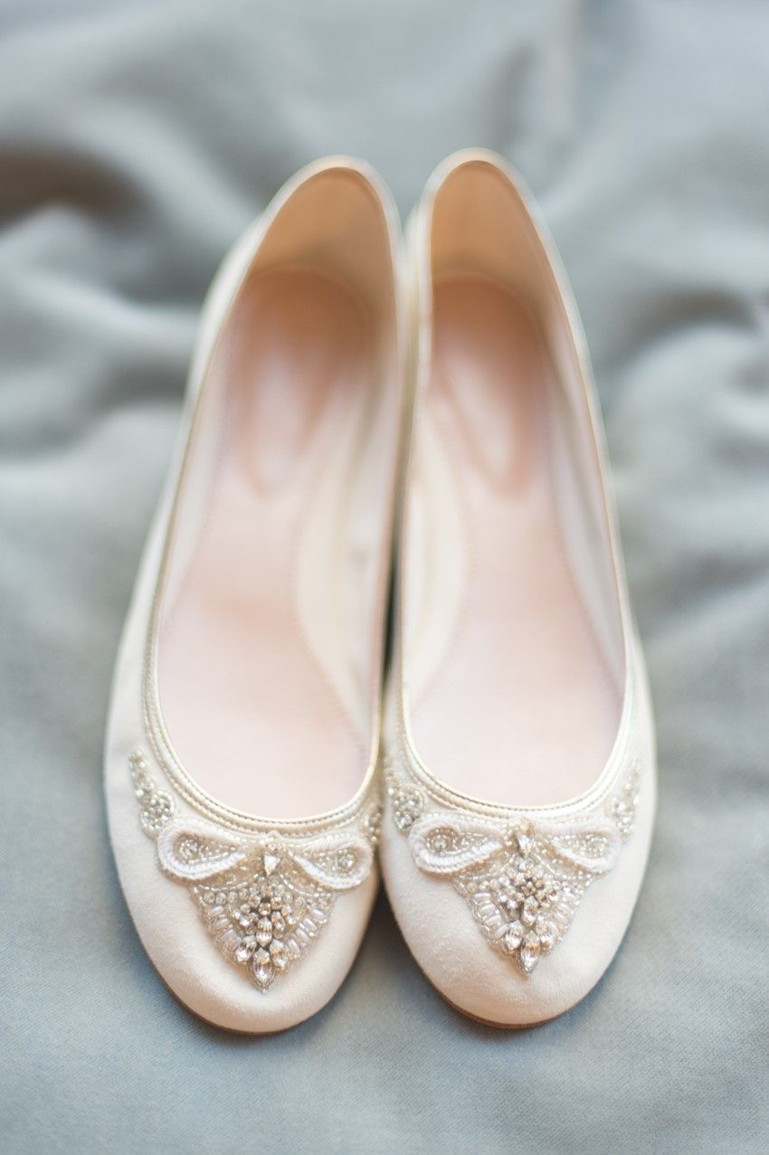The Exquisite New Bridal Shoes Collection from Emmy London   Bridal ...