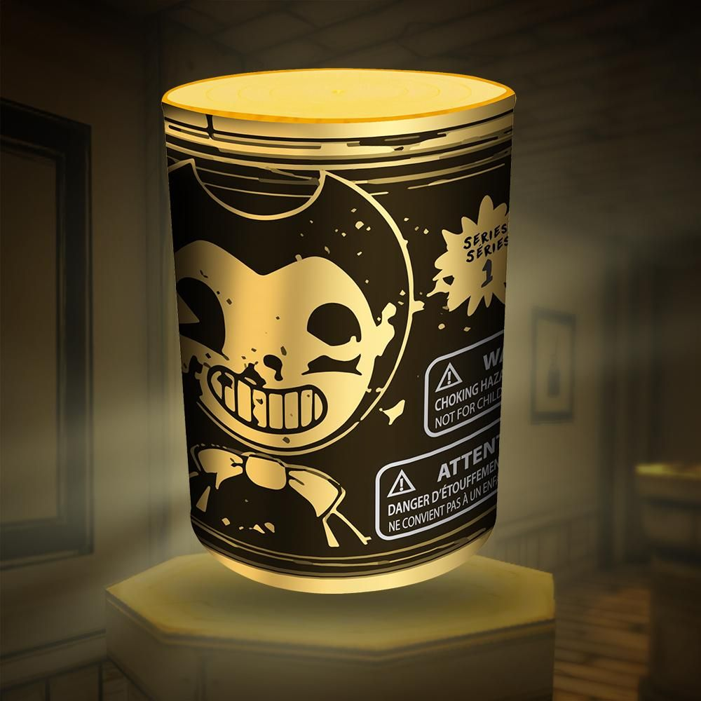 Bendy Brand Bacon Soup By Ralthecommentator On Deviantart With