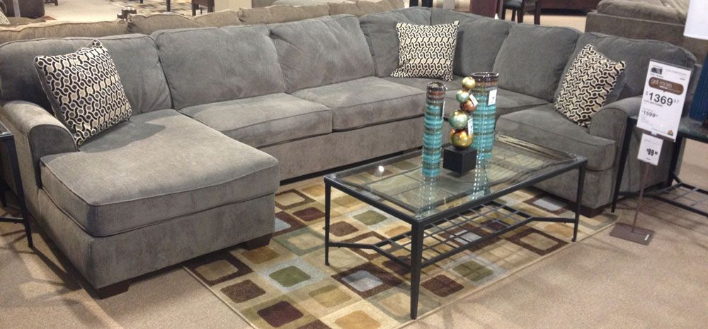 rent furniture sectional loric chocolate own to only american wholesale groovygrey rental groovy sectionals