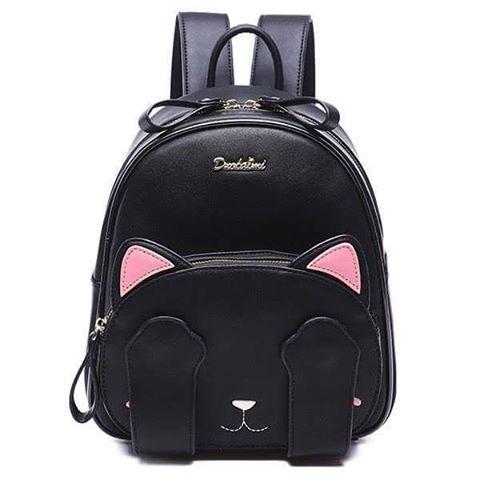 4113e00098 Cat Bag