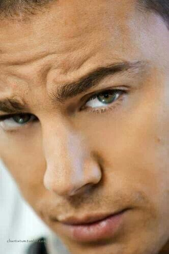 Channing Tatum Wm