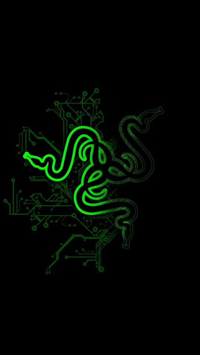 The iPhone Wallpapers » Razer