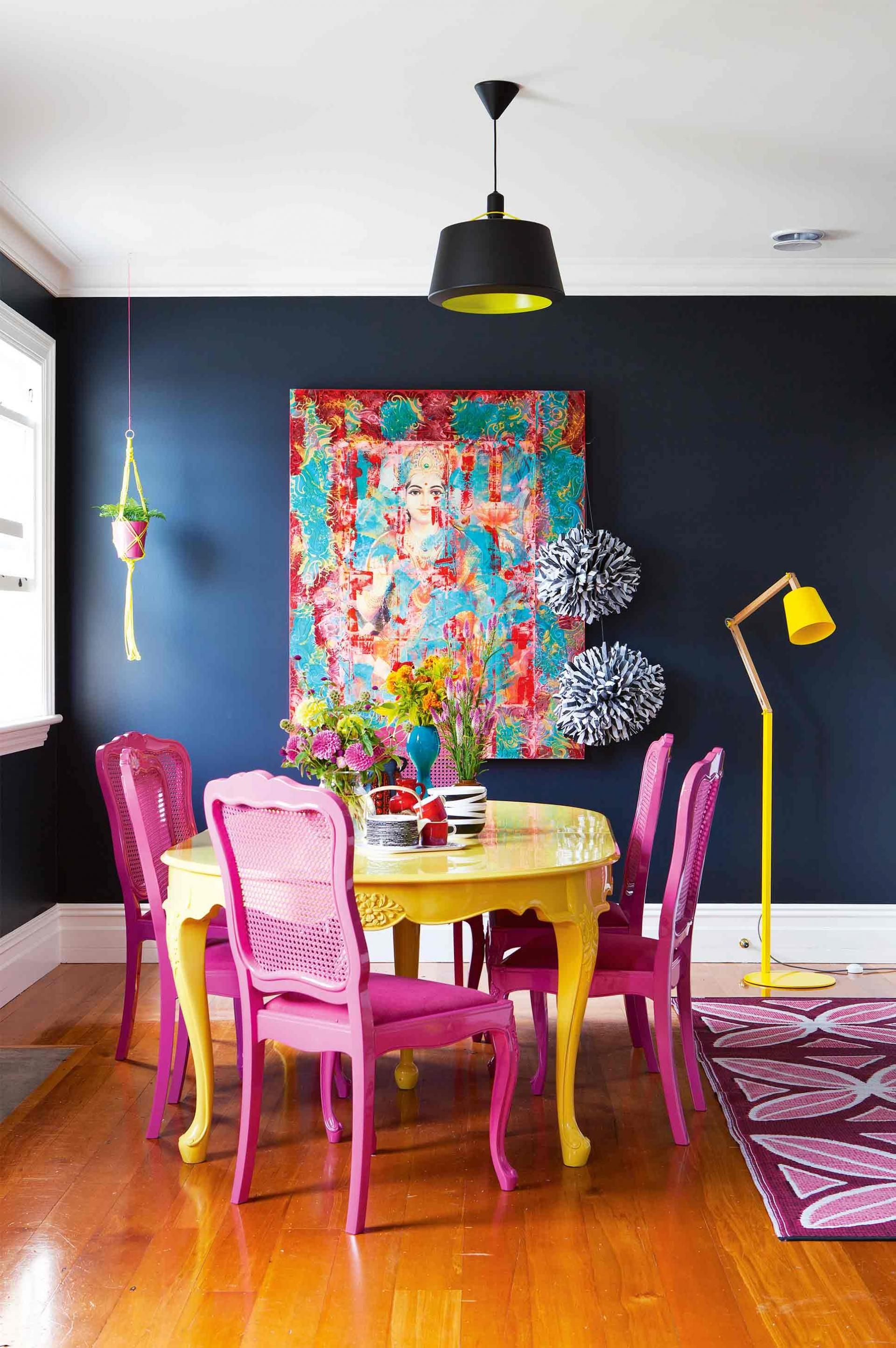 dining-room-colourful-yellow-pink-curtains-fulton-feb15   colour