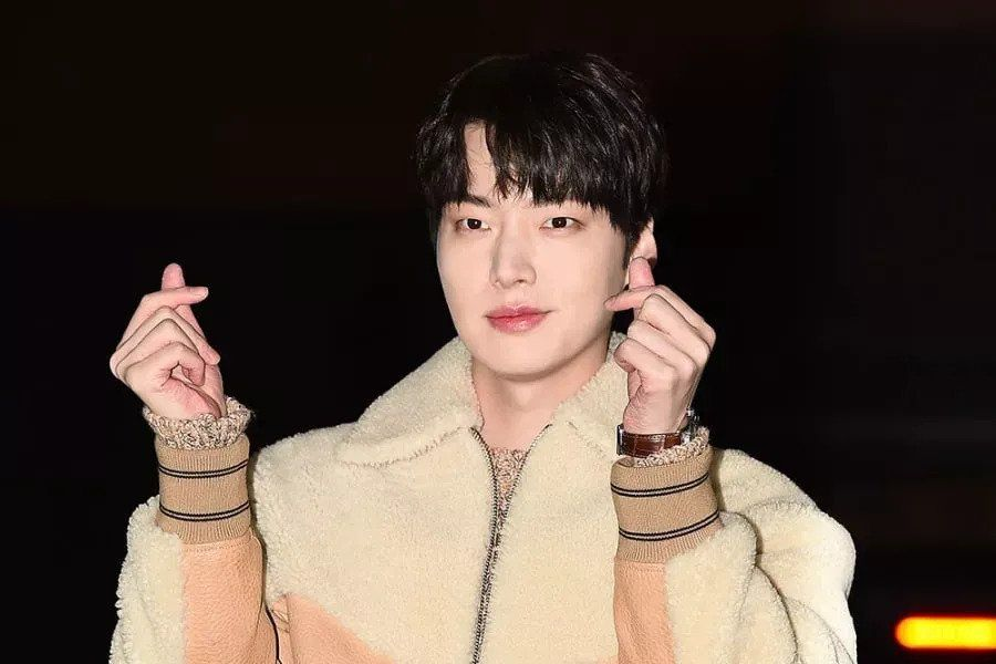 "Ahn Jae Hyun To Return To ""New Journey To The West"" For Spin-Off Show"