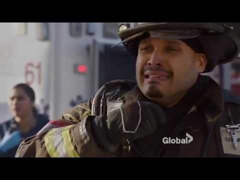 Chicago Fire Season 5 Episode 22 Final Cliffhanger Who Will Make It Out Alive Youtube Chicago Fire Season 5 Chicago Fire Chicago